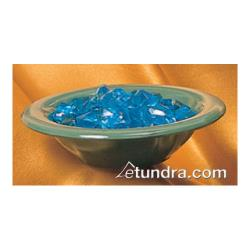 Thunder Group - CR5608GR - 8 oz Green Salad Bowl image