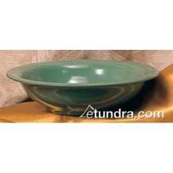 Thunder Group - CR5716GR - 16 oz Green Soup Bowl image