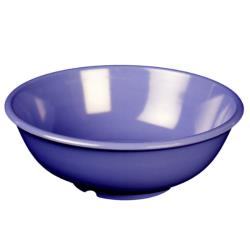 Thunder Group - CR5807BU - 32 oz Purple Salad Bowl image