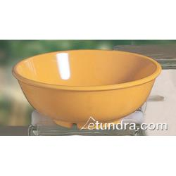 Thunder Group - CR5807YW - 32 oz Yellow Salad Bowl image