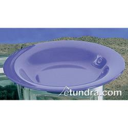 Thunder Group - CR5809BU - 13 oz Blue Salad Bowl image