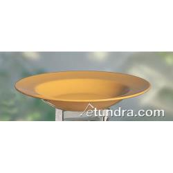 Thunder Group - CR5811YW - 16 oz Yellow Pasta Bowl image