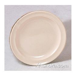 "Thunder Group - NS109T - 9"" Nustone Tan Round Dinner Plate image"