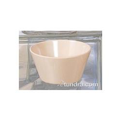 Thunder Group - NS302T - 8 oz Nustone Tan Bouillon Cup image