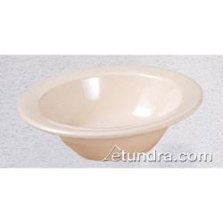 Thunder Group - NS305T - 10 oz Nustone Tan Grapefruit Bowl image