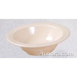 Thunder Group - NS306T - 13 oz Nustone Tan Grapefruit Bowl image