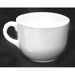 Thunder Group - PS9475W - 20 oz. Passion White Mug image