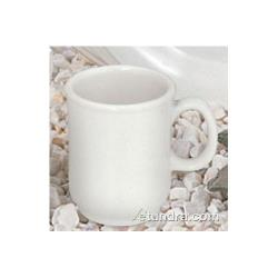 Thunder Group - ML901I - 8 oz Ivory Bulbous Mug image