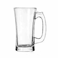 Libbey Glassware - 5203 - 11 oz Flared Beer Mug image