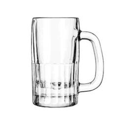 Libbey Glassware - 5362 - 10 oz Straight Beer Mug image