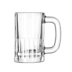 Libbey Glassware - 5364 - 12 oz Flared Bottom Beer Mug image