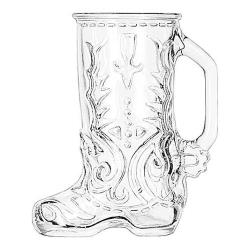 Libbey Glassware - 97036 - 17 oz Glass Boot Mug image