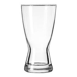Libbey Glassware - 181 - 12 oz Hourglass Pilsner Glass image