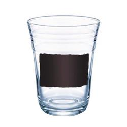 Cardinal - D1CM5838 - 16 oz Chalk Board Party Glass image