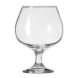 Libbey Glassware - 3708 - Embassy 17 1/2 oz Brandy Glass image