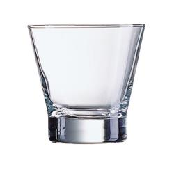 Cardinal - 79741 - 10 1/2 oz Old Fashioned Glass image
