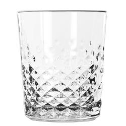 Libbey - 925500 - 12 oz Spirits Carats Double Old Fashioned Glass image
