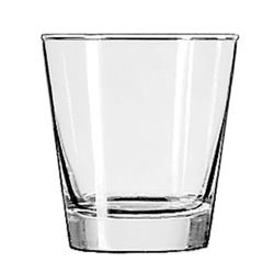 Libbey Glassware - 127 - 6 1/2 oz Heavy Base Old Fashioned Glass image