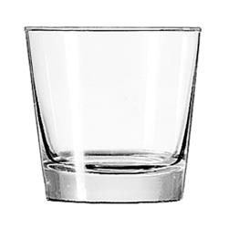 Libbey Glassware - 128 - 9 oz Heavy Base Old Fashioned Glass image