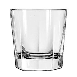 Libbey Glassware - 15482 - Inverness 12 1/4 oz Double Old Fashioned Glass image