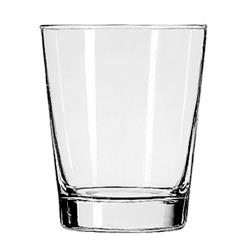 Libbey Glassware - 816CD - 15 oz Heavy Base Double Old Fashioned Glass image