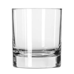 Libbey - 2524 - 10 1/4 oz Chicago Rocks Glass image
