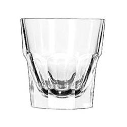 Libbey Glassware - 15245 - Gibraltar 7 oz Tall Rocks Glass image