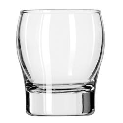 Libbey Glassware - 2391 - Perception 7 oz Rocks Glass image