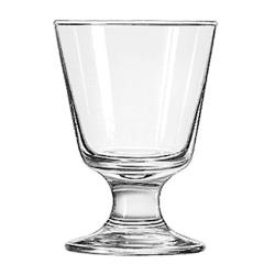 Libbey Glassware - 3747 - Embassy 7 oz Rocks Glass image