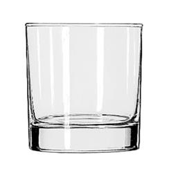 Libbey Glassware - 916CD - 8 oz Heavy Base Rocks Glass image