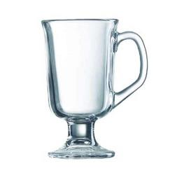 Cardinal - 11874 - 10 oz Glass Irish Coffee Mug image