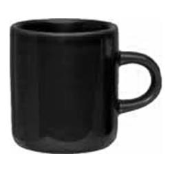 ITI - 81062-05 - 3 3/4 Oz Cancun™ Black Espresso Cup image