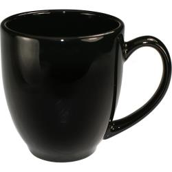 ITI - 81376-05 - 15 oz Cancun™ Black Bistro Cup image