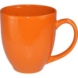 ITI - 81376-210 - 15 oz Cancun™ Orange Bistro Cup image
