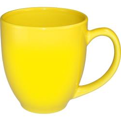 ITI - 81376-242 - 15 oz Cancun™ Yellow Bistro Cup image
