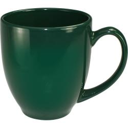 ITI - 81376-67 - 15 oz Cancun™ Green Bistro Cup image