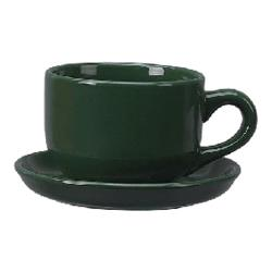 ITI - 822-67 - 16 Oz Cancun™ Green Latte Cup image