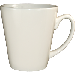 International Tableware - 839-01 - 12 oz Stoneware Funnel Cup image