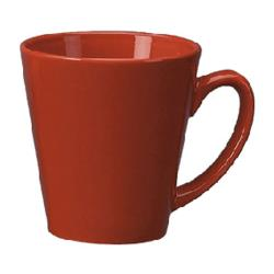 ITI - 839-2194 - 10 Oz Cancun™ Stanford Red Funnel Cup image