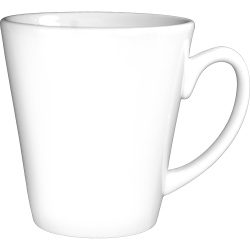 ITI - 839P - 12 oz Porcelain Coffee Cup image