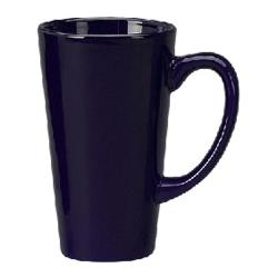 ITI - 867-04 - 16 Oz Cancun™ Cobalt Blue Funnel Cup image