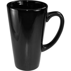 ITI - 867-05 - 16 Oz Cancun™ Black Funnel Cup image