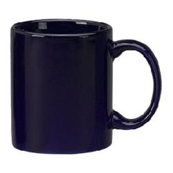 ITI - 87168-04 - 12 Oz Cancun™ Cobalt Blue C-Handle Mug image