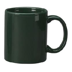ITI - 87168-67 - 12 Oz Cancun™ Green C-Handle Mug image