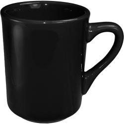 ITI - 87241-05 - 8 1/2 Oz Cancun™ Black Toledo Mug image