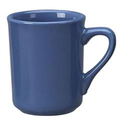 ITI - 87241-06 - 8 1/2 Oz Cancun™ Light Blue Toledo Mug image