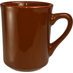 ITI - 87241-30 - 8 1/2 Oz Cancun™ Brown Toledo Mug image