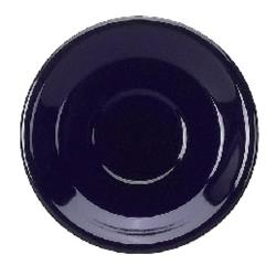 ITI - 81376-04S - 6 1/4 in Cancun™ Cobalt Bistro Saucer image