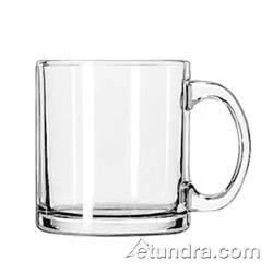 Libbey Glassware - 5213 - 13 oz Glass Coffee Mug image
