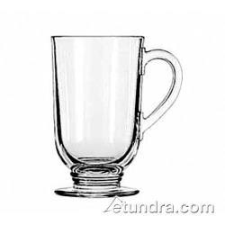 libbey glassware 10 12 oz irish coffee mug image - Libbey Glassware